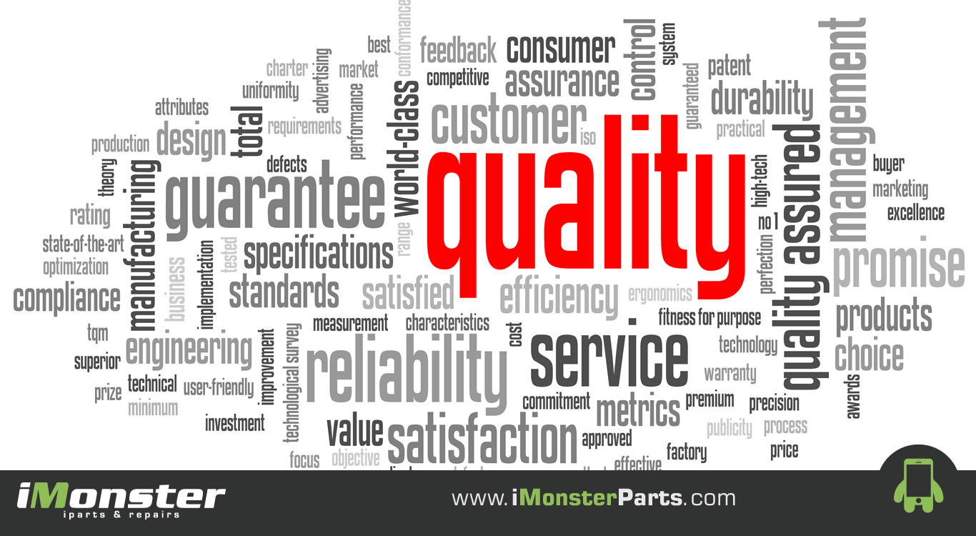Customer Satisfaction… We Care!